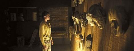 Trốn chạy quỷ dữ:  Đổi vị với phim Nam Phi