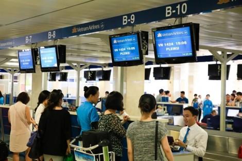 Khách đi máy bay bị lộ thông tin: Vấn nạn không lời đáp?