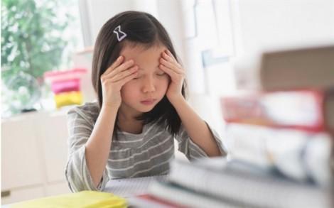 Giúp con 'nhặt' rắc rối trên đoạn đường trưởng thành