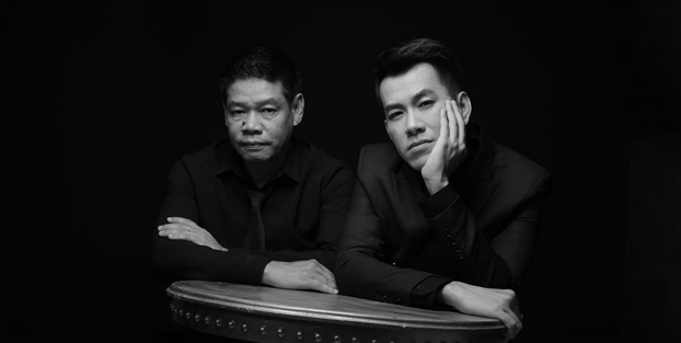 Ho Trung Dung - thi dan Sai Gon chinh hieu trong am nhac
