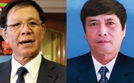 Ngày 12/11 xét xử đường dây đánh bạc nghìn tỷ liên quan đến hai cựu tướng công an