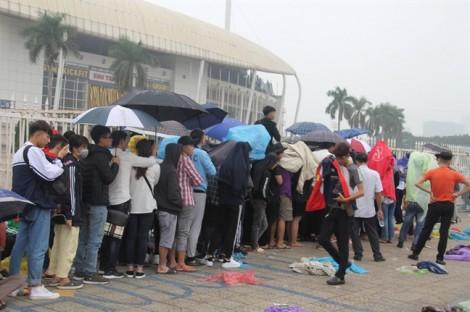 Người hâm mộ bức xúc vì vé xem trận Việt Nam - Malaysia bị đẩy giá gấp 5 lần