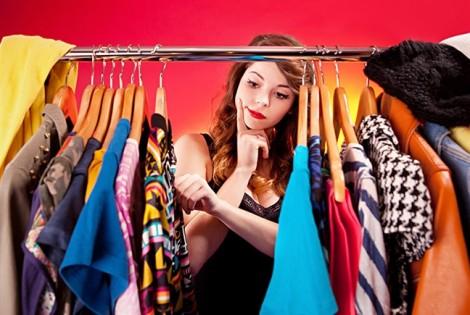 Những bí quyết chọn trang phục giúp bạn đẹp hơn mỗi ngày
