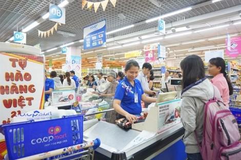 Nếu không bắt kịp xu hướng, nhà bán lẻ Việt sẽ thua trên sân nhà