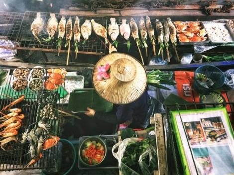 Top 10 thành phố du lịch tuyệt vời nhất dành cho tín đồ ẩm thực