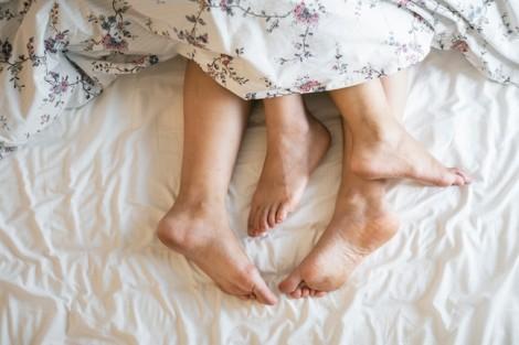 Những điều về tình dục người ta chỉ có thể hiểu sau khi kết hôn