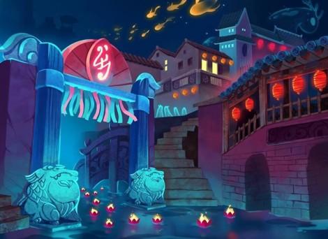 Việt Nam sẽ có phim hoạt hình chiếu rạp