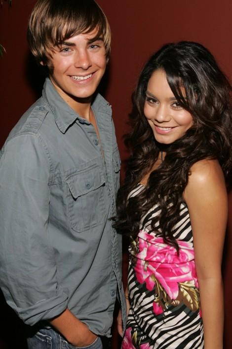 Zac Efron: 'Nếu quay ngược thời gian, tôi sẽ không tham gia High School Musical'