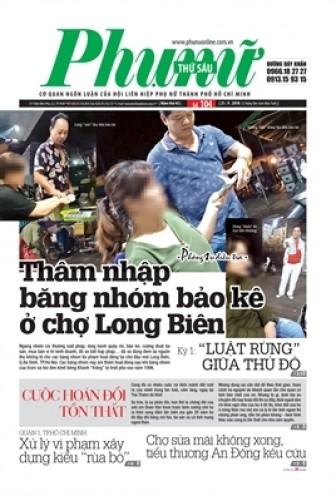 Đại biểu Quốc hội đề nghị xử lý nhanh vụ bảo kê ở chợ Long Biên