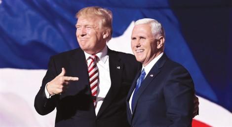Donald Trump và chiến lược Ấn Độ Dương - Thái Bình Dương