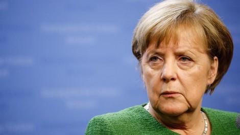 Thủ tướng Đức kêu gọi châu Âu lập quân đội riêng