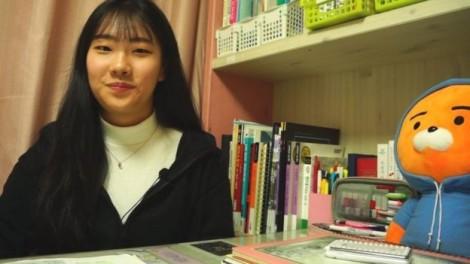 Nửa triệu thí sinh Hàn Quốc nín thở bước vào kỳ thi sinh tử