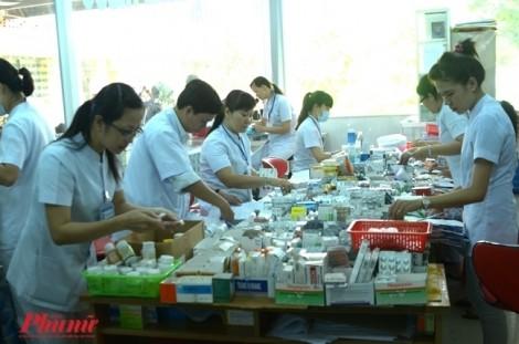 Đấu thầu với 'giá bèo', nhiều bệnh viện không mua được thuốc