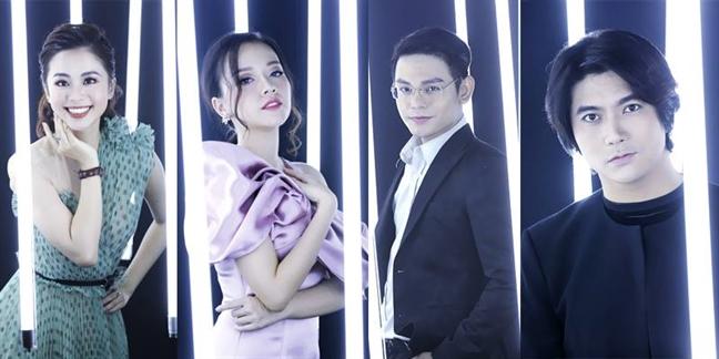 NSUT Vu Thanh Vinh: 'De khan gia khong tat ti vi cung la mot nghe thuat'