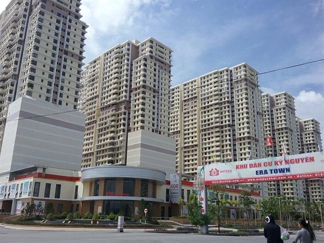 Toa an yeu cau chinh quyen Q.7 to chuc hoi nghi nha chung cu cho cu dan The Era Town