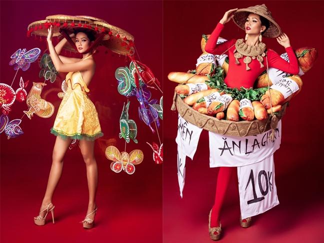 Chuyen gia thiet ke trang phuc dien anh: Van hoa Viet trong trang phuc tren phim chua tinh te