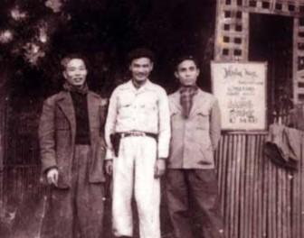 Nhà văn học văn: Nguyễn Công Hoan - mải mê học tiếng Việt