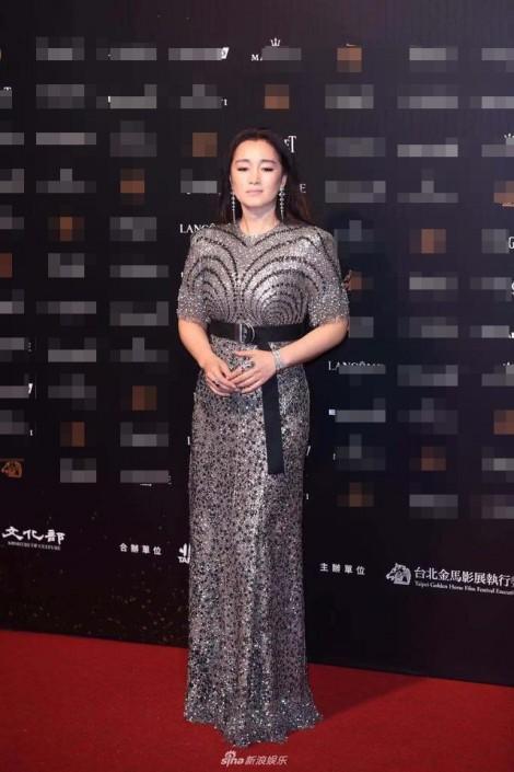 Củng Lợi, Châu Tấn gây thất vọng với trang phục trên thảm đỏ Kim Mã 2018