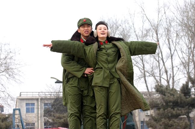 Ton Le - Dang Sieu: Hon nhan hanh phuc, su nghiep thang hoa
