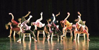 Khán giả Việt sẽ được xem 'Dế mèn phiêu lưu ký' theo phong cách Broadway