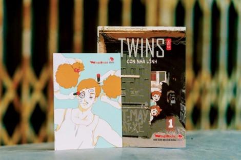 Twins - Con nhà lính