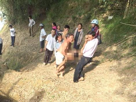 Ba nam sinh lớp 9 bị nước cuốn trôi thương tâm khi tắm sông