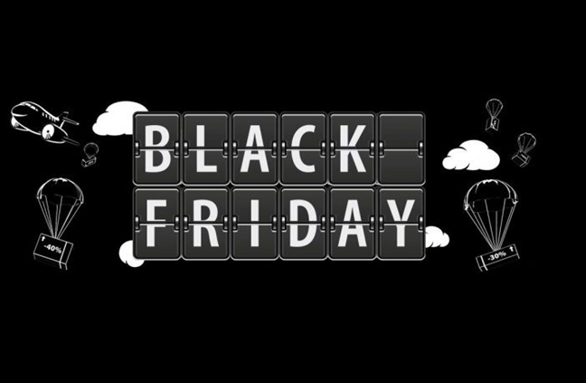 Cam nang mua sam ngay Black Friday - Bai 1: Nhung dieu can tranh khi mua sam dip Black Friday