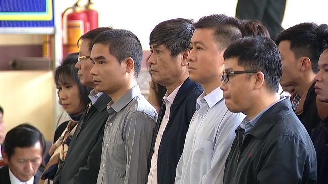 Trum co bac Nguyen Van Duong tung duoc C50 goi y tuyen vao nganh