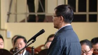 Cựu trung tướng Phan Văn Vĩnh khai nhờ chơi cây cảnh nên mua được đồng hồ Rolex 1,1 tỷ