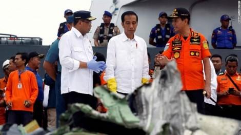 Thảm họa hàng không Lion Air: Hãng Boeing và phi công, ai có lỗi?