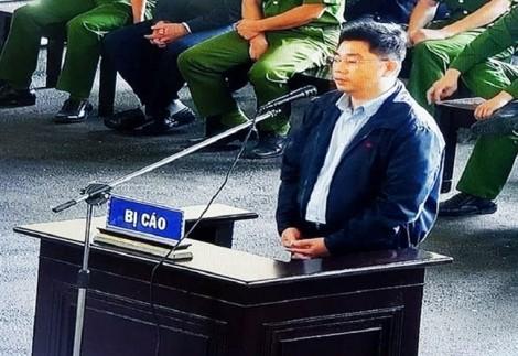 Trùm cờ bạc Nguyễn Văn Dương từng được C50 gợi ý tuyển vào ngành