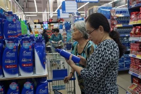 Chỉ còn 3 ngày, mua bình nước rửa chén 4kg với giá 1.000đ tại Co.opmart và Co.opXtra