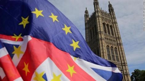 27 thành viên EU ủng hộ dự thảo thỏa thuận Brexit
