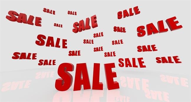 Cam nang mua sam ngay Black Friday - Bai 2: Bi quyet mua hang giam gia
