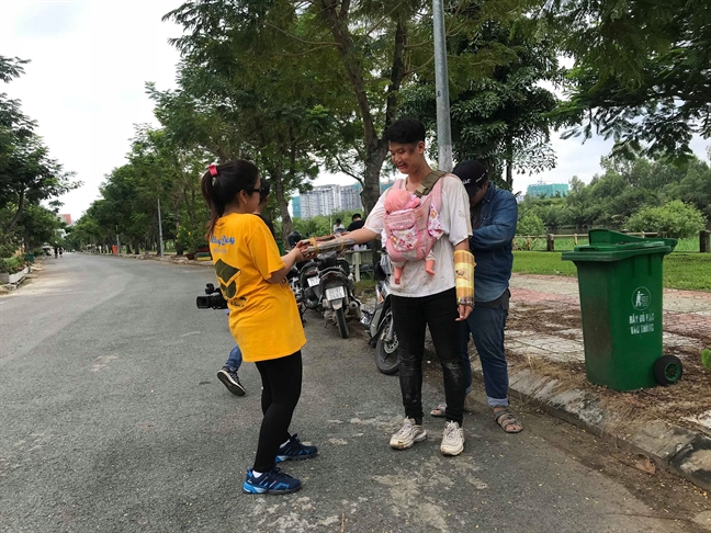 Tai sao dien anh Viet lai can them phim ngan?