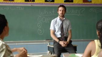 6 bộ phim Hollywood cảm động về tình thầy trò