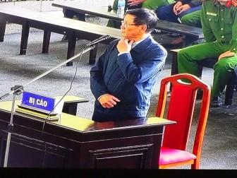 Sau khi nhận tội, ông Phan Văn Vĩnh lại nói mình chỉ mắc lỗi 'gián tiếp'