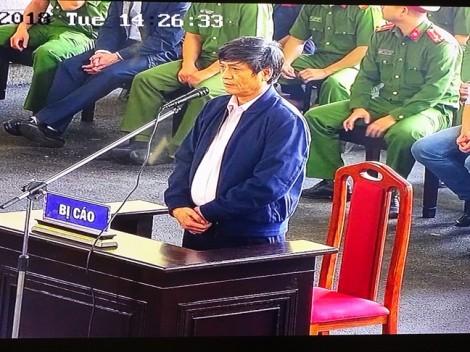 Cựu tướng Nguyễn Thanh Hóa bất ngờ phản cung