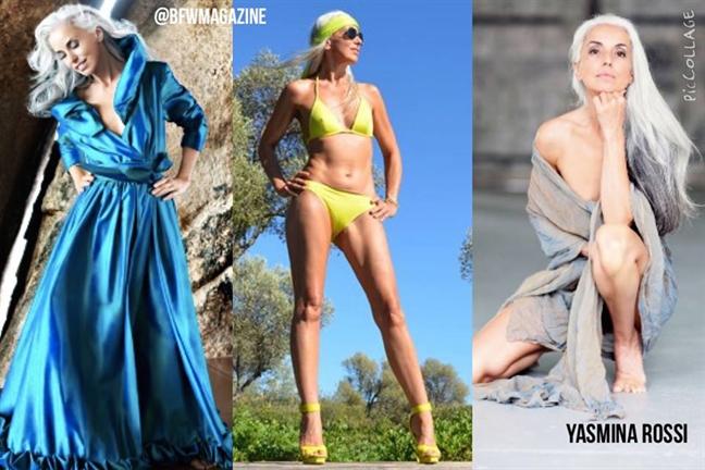 Yasmina Rossi: Nhung bi mat thu vi cua sieu mau 63 tuoi