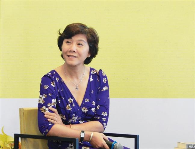 Tien si Nguyen Thi Hau: 'Nganh du lich khong the do thua cho nganh khac'