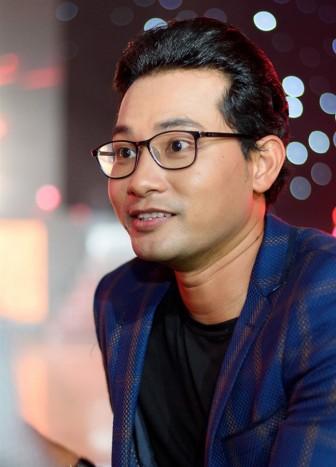 Đạo diễn-diễn viên Huỳnh Đông: 'Tôi không ủng hộ việc dùng phim giả tình thật  để PR cho phim'