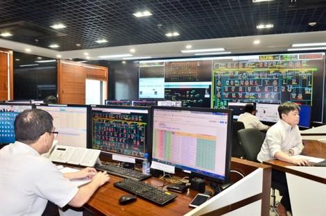 Chỉ số tiếp cận điện năng - Top 4 khu vực ASEAN