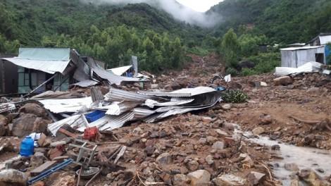 Nha Trang có thể đối diện thảm cảnh bão chồng bão