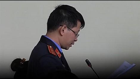 Đề nghị phạt Nguyễn Thanh Hóa mức án từ 7 năm 6 tháng - 8 năm tù