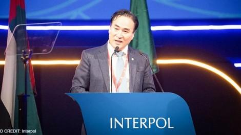 Interpol có lãnh đạo mới người Hàn Quốc