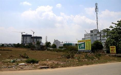 Thủ tướng yêu cầu báo cáo quy định phải có 100% đất ở mới được làm chủ đầu tư