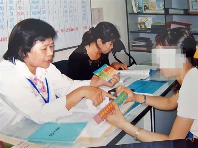 HIV co the go cua nha ban (2): Hoi sinh suc song cho con