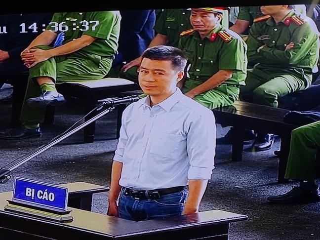 Luat su giai thich vi sao Phan Sao Nam mac loi va bi de xuat 7 nam tu?