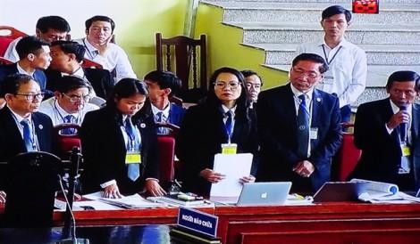 Luật sư xin giảm tội cho 'ông trùm' Nguyễn Văn Dương