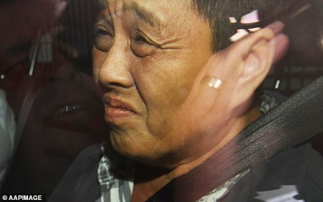 Người phụ nữ gốc Việt bị nghi đâm kim khâu vào dâu tây được tại ngoại
